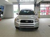 Toyota RAV4 2008 LIMITED 4WD*CUIR*TOIT*A/C*CRUISE*