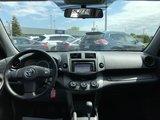 Toyota RAV4 2010 SPORT AWD/4X4 TOIT OUVRANT GPS JAMAIS ACCIDENTÉ