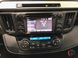 Toyota RAV4 2017 XLE AWD- TOIT- CAMÉRA- BAS MILLAGE!