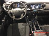 Toyota Tacoma 2017 TRD SPORT- DOUBLE CAB-4X4- V6- NAVI- TOIT- CAMÉRA!
