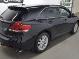 Toyota Venza 2014 LE AWD, régulateur, bluetooth