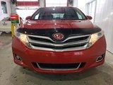 Toyota Venza 2014 LE AWD - DÉMARREUR + CAMERA - BAS KILOMÉTRAGE!