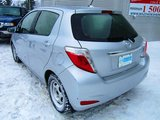 Toyota Yaris 2012 LE AUTOMATIQUE CLIMATISEUR RÉGULATEUR DE VITESSE