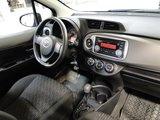Toyota Yaris 2014 LE * A/C*LECTEUR MP3*BLUETOOTH*CRUISE*