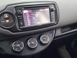 Toyota Yaris 2016 SE, régulateur, bluetooth