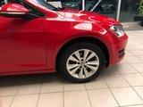 Volkswagen GOLF SPORTWAGEN 2016 TREDLINE BLUETOOTH CAMERA DE RECUL ET +++