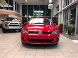 Volkswagen Golf 2016 TREDLINE BLUETOOTH CAMERA DE RECUL ET +++