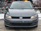 Volkswagen Golf 2015 SIEGES CHAUFF*BLUETOOTH*AIR CLIM*MAGS*