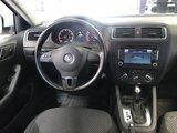 Volkswagen Jetta Sedan 2011 2.5 COMFORTLINE*CRUISE*MAGS*A/C*SIÈGES CHAUFFANTS*