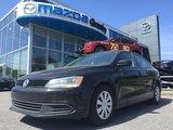Volkswagen Jetta 2012 2.0L*TRENDLINE+*MANUELLE*AC*SIEGES CHAUFF*GR ELEC