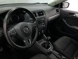 Volkswagen Jetta Sedan 2014 Comfortline Tdi TOIT OUVRANT, SIÈGES CHAUFFANTS