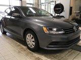 Volkswagen Jetta Sedan 2015 TSI CONFORTLINE