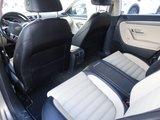 Volkswagen Passat CC 2010 Sportline/bluetooth/cuir/turbo/mags