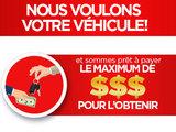 Volkswagen Tiguan 2010 HIGHLINE, FREINS NEUFS À L'AVANT !!!