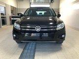 Volkswagen Tiguan 2014 2.0TSI+4 MOTION+COMFORTLINE