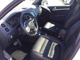 Volkswagen Tiguan 2016 R 4X4 CUIR TOIT NAVIGATION  MAGS JAMAIS ACCIDENTÉ