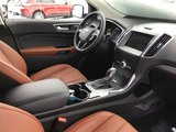 Ford Edge Titanium - AWD 2018