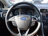 Ford Fusion SE FWD / Caméra / Toit ouvrant / 81$ /semaine * 2017