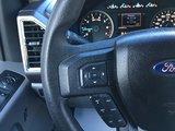 2016 Ford F-150 SUPERCREW XLT 3.5L ECO
