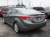 2013 Hyundai Elantra LIMITED Automatique / Toit Ouvrant