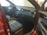 Kia Sorento SX+L Luxe Démo, 7P, Toit, Cam360, V6 2017