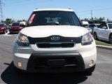 2010 Kia Soul 4u Hatchback