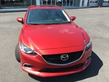 Mazda Mazda6 GT / Cuir / Toit Ouvrant / BOSE 2015