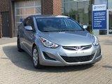 2015 Hyundai Elantra GL 4dr **Bi-Weekly Payment $130.62**