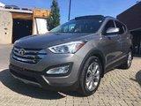 2015 Hyundai Santa Fe Sport SPORT, HEATED FRONT & REAR SEATS, BLUETOOTH, A/C