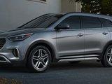 2018 Hyundai Santa Fe XL Luxury