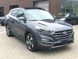 2016 Hyundai Tucson LIMITED AWD 1.6L - **Bi-Weekly Payment $250.05**