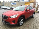 2015 Mazda CX-5 GS-SKY FWD 4dr Auto LOADED WITH GREAT OPTIONS!!!