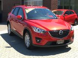 2016 Mazda CX-5 GS-SKY AWD **Bi-Weekly Payment $242.58**