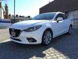 2016 Mazda Mazda3 GT, CRUISE CONTROL, LEATHER SEATS