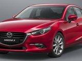 2017 Mazda Mazda3 GS