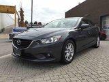 2015 Mazda Mazda6 GS,CRUISE CONTROL, BLUETOOTH