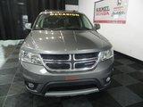 Dodge Journey SXT 7 PLACES 2012