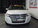 Ford Edge SEL AWD CUIR + GPS 2014