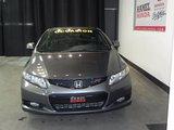 Honda Civic COUPE SI 2013