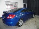 Honda Civic COUPE LX Auto 2013
