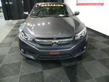 Honda Civic COUPE EX-T Auto 2016
