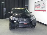 Honda CR-V LX avec Mags 2016