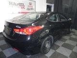 Hyundai Elantra L+ AIR 2013