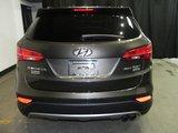 Hyundai Santa Fe 2.0T SPORT AWD 2013