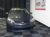 Toyota Corolla LE ECO Automatique 2014
