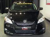 Toyota Matrix Automatique + Toit 2013