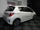 Toyota Yaris SE AUTOMATIQUE 2014