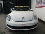 Volkswagen New Beetle HIGHLINE 1.8 Convertibe 2014