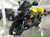 2005 Suzuki GSX-R750 GSX-R750
