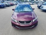 2014 Honda Civic EX,SUNROOF,ONE OWNER,,AIR,TILT,CRUISE,PW,PL,LOCAL TRADE, VERY CLEAN CAR!!!!